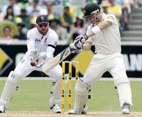 After a long wait, Haddin gets a 4th test hundred
