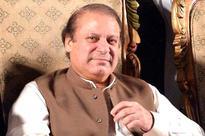 Will counter India's 'anti-Pak' acts: Sharif
