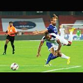 Delhi Dynamos hand Chennaiyin FC second-straight loss