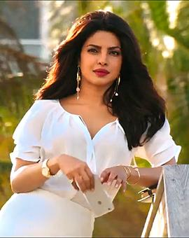 Current Bollywood News & Movies - Indian Movie Reviews, Hindi Music & Gossip - PIX: Priyanka's WOW looks in the Baywatch trailer