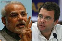 BJP wins 4-0, Modi-Rahul debate back in focus after anti-Congress tsunami
