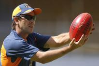 Rediff Cricket - Indian cricket - Cricket-Langer to take temporary charge of Australia T20 team