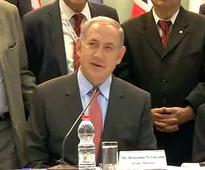 Iran Nuclear Deal Will 'Fuel Terrorism': Benjamin Netanyahu