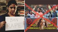 Current Bollywood News & Movies - Indian Movie Reviews, Hindi Music & Gossip - Padmaavat | Renuka Shahane's stand against ban on Sanjay Leela Bhansali film makes total sense