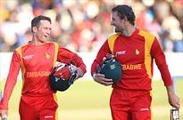 Rediff Cricket - Indian cricket - Ervine's maiden ton helps Zimbabwe beat New Zealand in 1st ODI