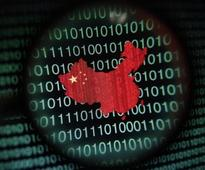 On China's fringes, cyber spies raise their game