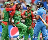 Rediff Cricket - Indian cricket - 'Rivalry with Virat Kohli goes back to U-19 days'