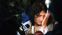 Irom Chanu Sharmila to call off 16-year-old hunger strike, contest polls