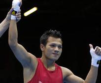 Asian Boxing Championships: Devendro reaches semis, ...