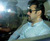 Salman Khan hit-and-run case: Actor exempted from appearance for a day