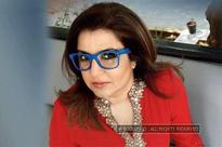 Farah Khan: My fisherwoman asks me how the participants are inside the Bigg Boss house