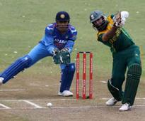 India-South Africa ODI: White wash trouble for India