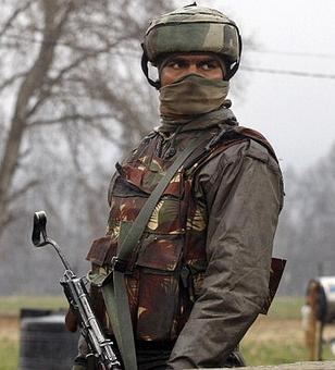 Air-conditioned jackets for Indian Special Forces soon: Parrikar