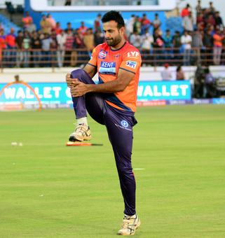 Rediff Sports - Cricket, Indian hockey, Tennis, Football, Chess, Golf - Greg Chappell did not ruin my career, injuries did: Pathan