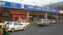 Delhi: IGI airport gets threat call, security beefed up