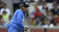 Cool-mask lifts as captain Mahendra Singh Dhoni looks for answers ahead of World Cup