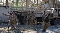 Pakistan: Suicide bomber kills eight, injures dozens in Quetta