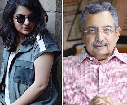 Current Bollywood News & Movies - Indian Movie Reviews, Hindi Music & Gossip - Mallika Dua SUPPORTS Vinod Dua post harassment claims, after taking on Akshay Kumar for misogyny in past