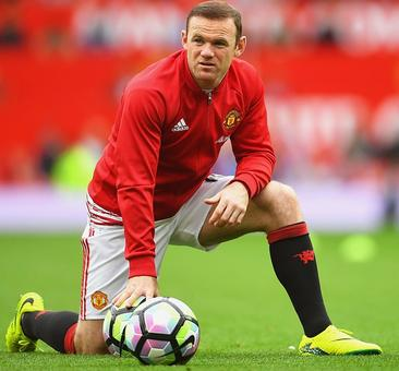 Here's why Rooney may not start against Zorya