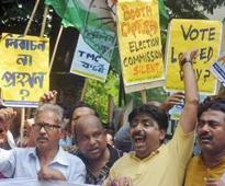 Counting in Bengal polls deferred indefinitely