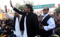 Azam Khan rakes up a controversy, quips Mulayam Singh's birthday buggy ride funded by Taliban, Dawood