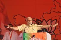 Kashmir Elections: Modi Kicks of J&K Campaigning in Kishtwar; Rakes up Floods, Bollywood, Dynasty Rule