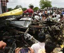 Telangana accident: India goes from bad to worse on road safety of children