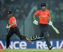 Live Cricket Score, 2nd ODI: England Ask India to Bat Under Overcast Conditions