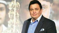 Current Bollywood News & Movies - Indian Movie Reviews, Hindi Music & Gossip - Stars wait for fashion parade at prayer meets: Rishi Kapoor BLASTS actors for missing Vinod Khanna's funeral