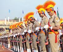 Naidu announces Rs. 15 cr. for police welfare fund