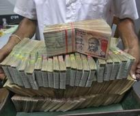 Rupee loses, seen range-bound in session