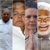 Bihar elections: SP to participate in rally featuring Sonia Gandhi, Lalu Prasad tomorrow