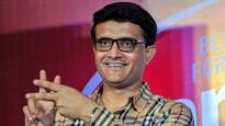 Rediff Cricket - Indian cricket - Sourav Ganguly, former India cricket team captain, against abolition of toss in...