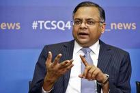 Tata Motors appoints Natarajan Chandrasekaran as Chairman of board
