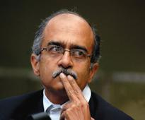 Kejriwal wanted to form government with Congress: Bhushan