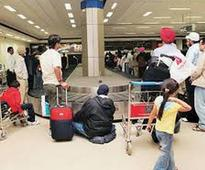 Jet Airways, Cathay Pacific flight called back after hoax bomb threat at Delhi Airport
