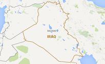 Car Bombs Explode Near2 Baghdad Hotels: Police