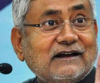Alcohol ban in Bihar from April 2016, announces CM Nitish Kumar
