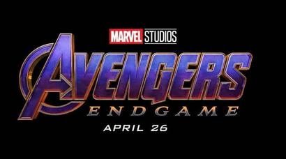Current Bollywood News & Movies - Indian Movie Reviews, Hindi Music & Gossip - Avengers Endgame: Marvel teases Thanos-centric story, unveils new logo