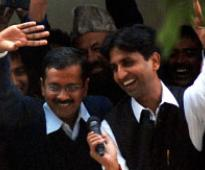 AAP gives hope for alternative politics