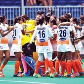 Didn't want to be part of generation to have never played at Olympics, says Women's Hockey capitain Ritu Rani