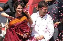 Rahul took 'too long to emerge': Book