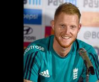 Rediff Sports - Cricket, Indian hockey, Tennis, Football, Chess, Golf - IPL 2017: Ben Stokes excited about playing with 'biggest players' Steve Smith, MS Dhoni