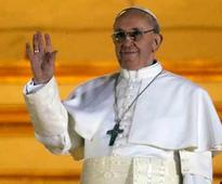 Pope Francis wades into Mideast turmoil with Turkish visit