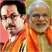 BJP hints at a possible alliance with Shiv Sena to form government in Maharashtra