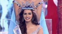 Miss World 2017: Priyanka Chopra, Sushmita Sen, Big B and other celebs congratulate Manushi Chhillar for her win