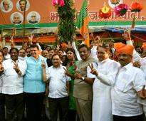 BJP hints preference for 'natural ally' Shiv Sena in Maharashtra