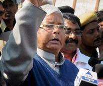 I created him Ramkripal, but he is a Bhasmasura: Lalu