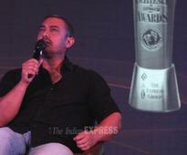 Aamir Khan at Ramnath Goenka Awards: There is a sense of growing disquiet