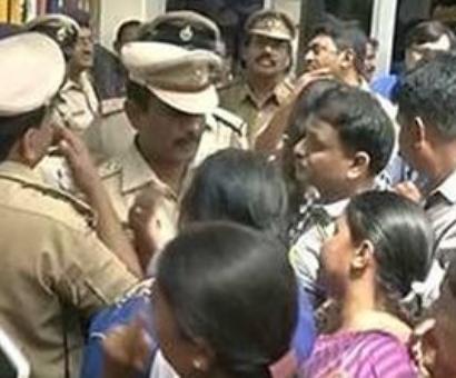 Sexual assault on minor: Criminal case against Bangalore school